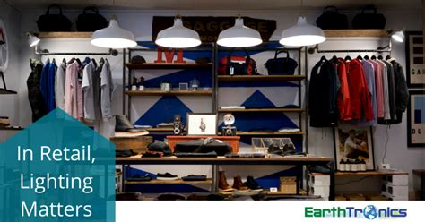 types of lighting in retail stores retail lighting applications lighting leds and lighting
