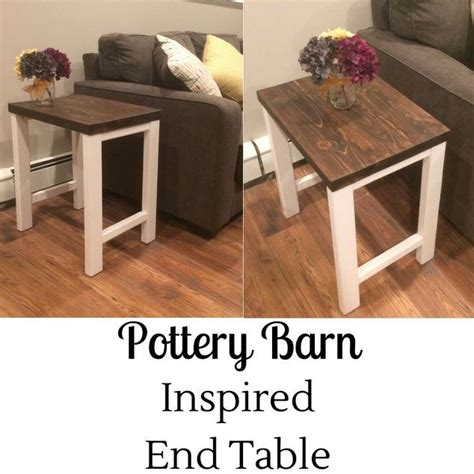 pottery barn inspired furniture 17 best images about diy furniture on pinterest
