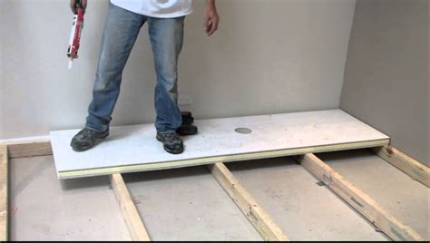 insulation floor panels floor cladding floor panelling