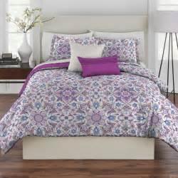 rhapsody ibiza purple bedding collection comforter sets