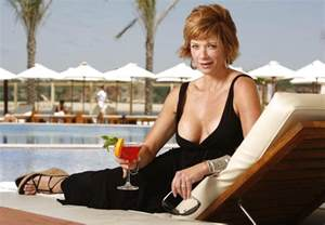 Plastic Valance Clips Mariahcareyboobs Lauren Holly Gets My Periscope Up