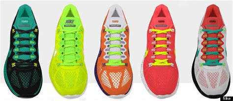 running shoe id tag nike lunarglide 5 id review what it s really like to