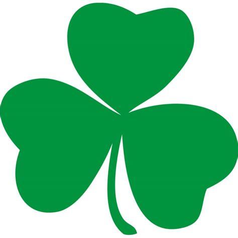 the irish and the ireland symbols clipart best