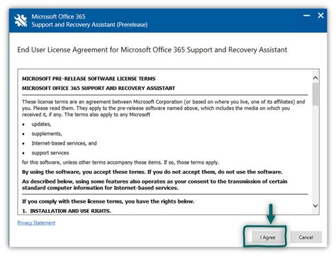 Office 365 Support Cannot Create A New Outlook Mail Profile Using The