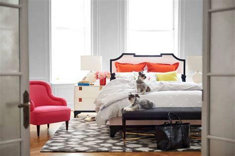 kate spade bedroom kate spade home archives stellar interior design