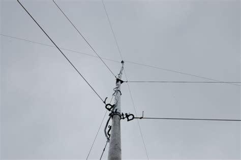 mmcx amateur radio operator antenna aerial design