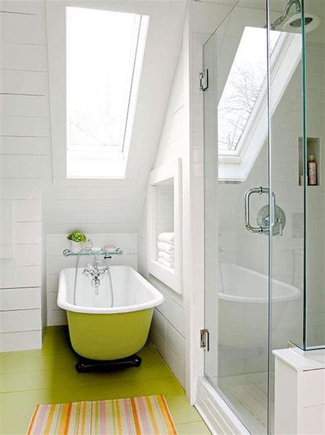 tiny bathroom solutions clever solutions for small bathrooms paperblog