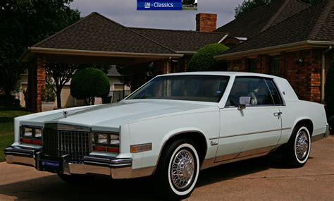 80 Cadillac Eldorado 1980 cadillac eldorado touring coupe matt garrett