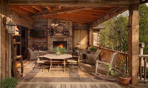 cabin porch log cabin with porch log cabin with snow log cabin with