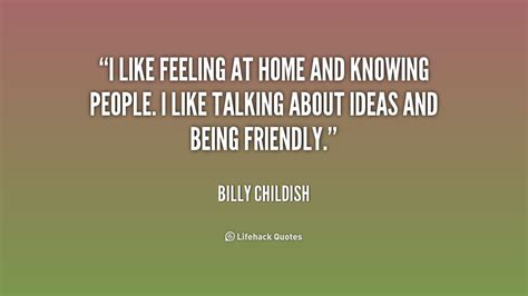 homey feeling quotes about feeling at home quotesgram