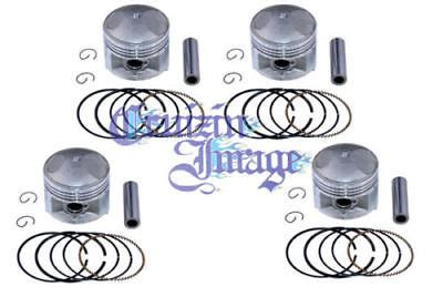 Ring Piston Set Fr80 Fr 80 Size Os 0 0 50 1 00 Detroit Of Thai buy suzuki gs 50 pistons rings and pistons kits for sale motorcycle parts