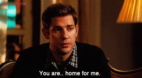 you are home for me gifs