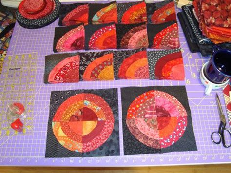 quilting circles tutorial 470 best quilt curves circles insp images on pinterest