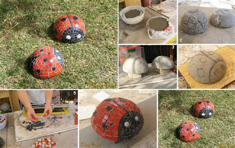 diy craft projects for the yard and garden give your backyard a complete makeover with these diy