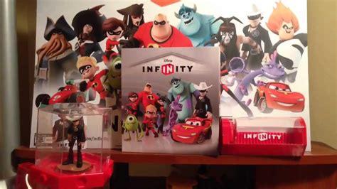 disney infinity utube disney infinity accessories unboxing