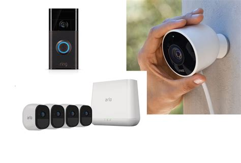 top smart home security offerings for 2017 best