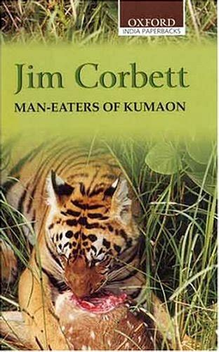 books by jim corbett morni