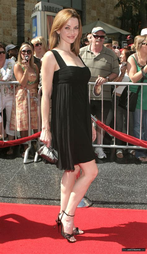 34th Annual Daytime Emmy Awards The Carpet by Wersching At 34th Annual Daytime Emmy Awards 34th