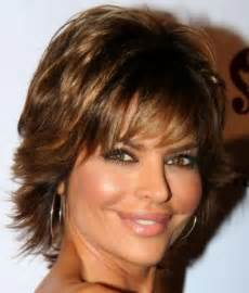 hair style for thick hair for 40s short thick wavy hairstyles for women over 40 natural