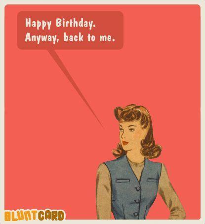 Sarcastic Birthday Meme - pinterest the world s catalog of ideas