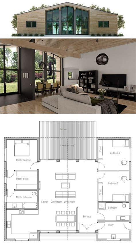 plans maison en photos 2018 small house plan except