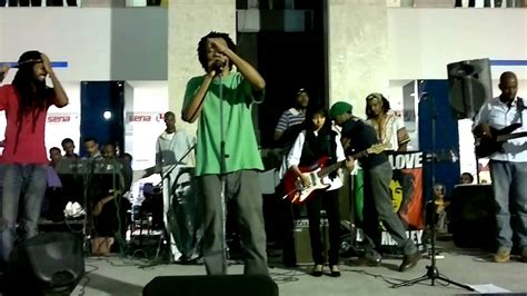 Band For Darfur by Sudan Roots Band