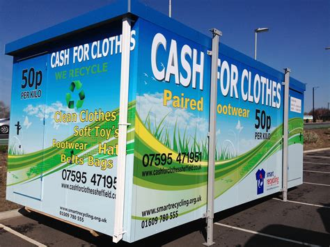 lincoln recycling centre for clothes lincoln
