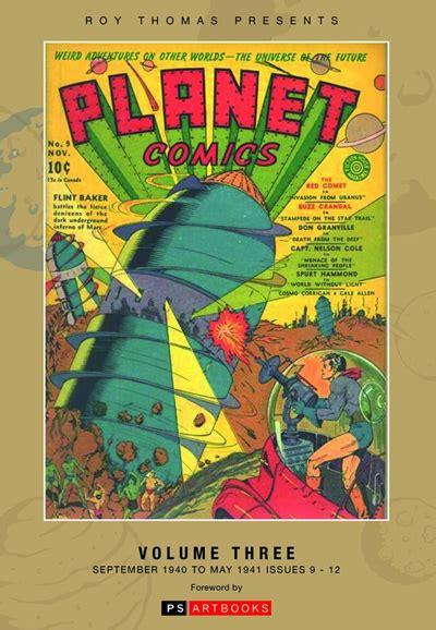 planet feature volume 1 books westfield comics 187 dc one million omnibus