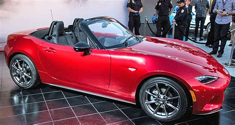 mazda 3 convertible mazda mx 5 miata 2016 best compact convertible autopten com
