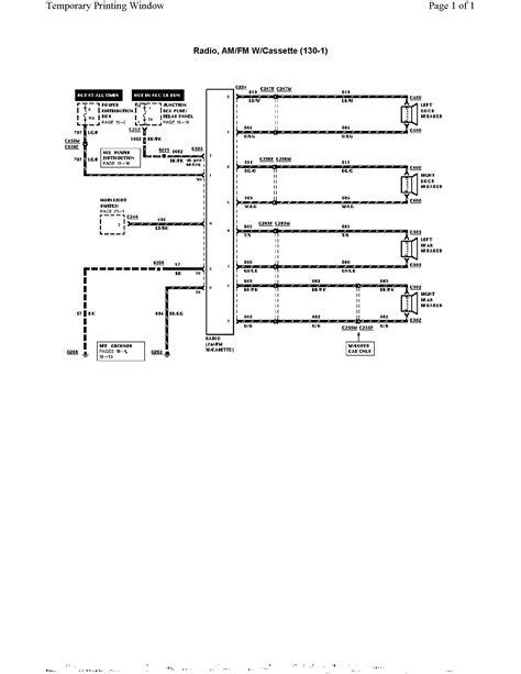 1999 ford f150 radio wiring diagram im changing my f150 radio cassette to an explorer radio cassette cd xl2f 18c868 ad