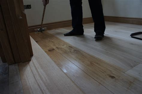 How To Apply Osmo Polyx Oil   Peak Oak
