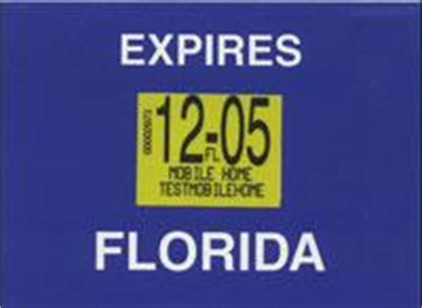 florida boat registration military walton county tax collector mobile homes