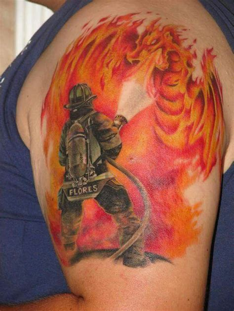 kimberly wyatt tattoo on neck covered 28 best firefighter tattoos images on pinterest
