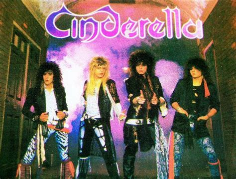 rock n roll 80s and 90s hairs vintage 80s cinderella mirror rock n roll hair by