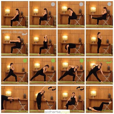 imagenes de yoga en silla 28 best images about yoga en silla on pinterest yoga