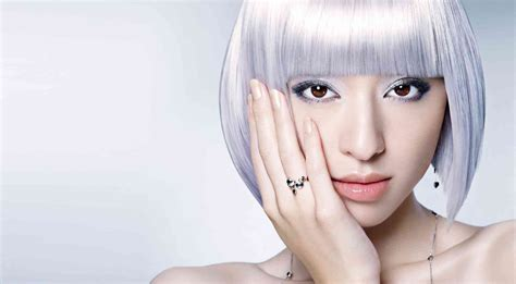 film china white hair 栗山千明さん 見て和む画像壁紙集 page2 まとめアットウィキ