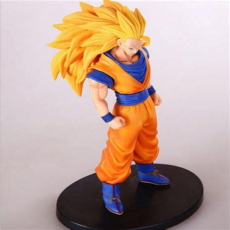 Figure Goku Ssj3 Figure Scultures 6 Vol 5 Ori aliexpress buy anime z figure