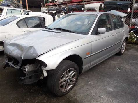 99 Bmw 323i by 99 00 Bmw 323i R Rear Side Door Sdn E46 476018