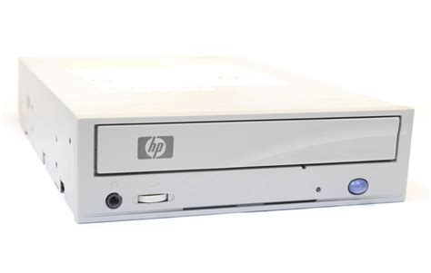 Hp Zu Blue Carm hp cd r rw drive c4392 56000 ide pata cd writer plus 8100