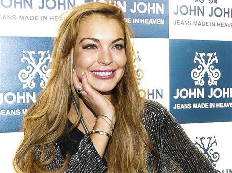 Pop Nosh Lindsay Lohan Does Rehab Take 2 Popbytes 8 by Lindsay Lohan In Brazil Despite Rehab Sentence
