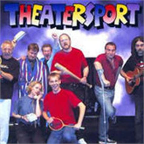 Theatersport Dresden by Tickets Eventbuero