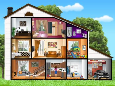 where s my house inside my house images frompo