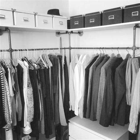 Offener Kleiderschrank Ideen by 17 Ideen Zu Offener Kleiderschrank Auf