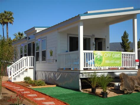 backyard mobile home backyard off grid homes accessory dwelling unit adu