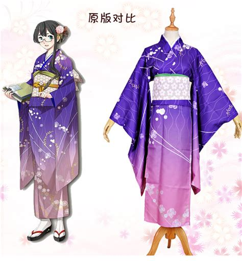 kimono pattern anime japanese kimono anime www pixshark com images