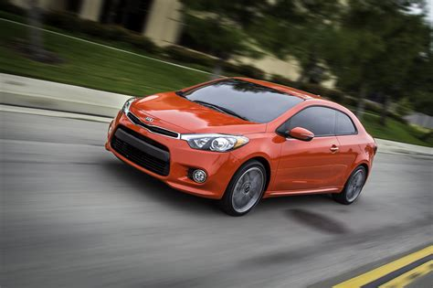 Kia Forte Koup 2014 Review 2014 Kia Forte Koup Photo Gallery Autoblog