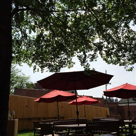 arsenal cider house beer garden yelp