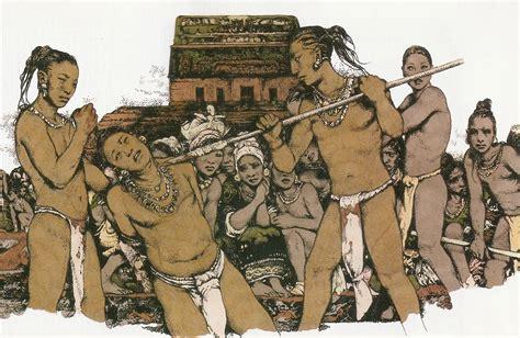 imagenes hombres mayas publicaciones masonicas sexualidad entre los mayas