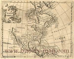 colonial map of colonial america