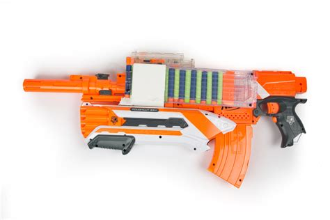 3d gun image 3d home architect how modding nerf blasters became a 3d printing business